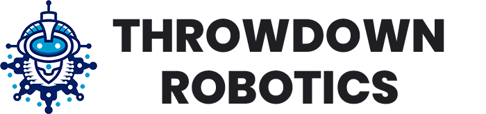 Throwdown Robotics